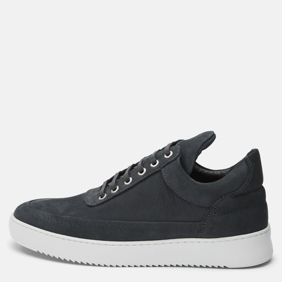 LOW TOP RIPLE CAIRO - Shoes - DARK BLUE - 1